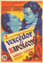 El vencedor de Napoleón (1942)