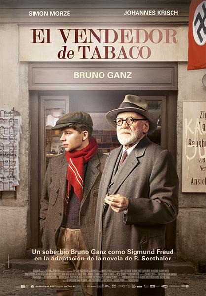 El vendedor de tabaco (2018)