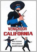 El vengador de California (1963)