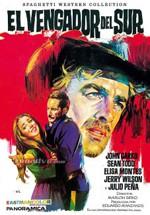 El vengador del sur (1969)