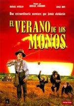 El verano de los monos (1998)