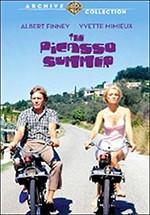 El verano de Picasso (1969)