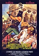 El verdugo de Venecia (1963)