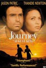 El viaje de August King (1995)