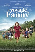 El viaje de Fanny (2016)