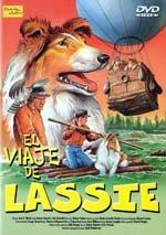 El viaje de Lassie (1970)