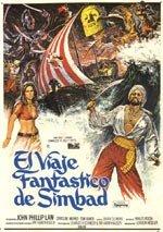 El viaje fantástico de Simbad (1974)