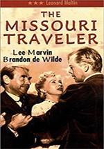 El viajero de Missouri (1958)