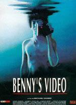 El vídeo de Benny (1992)
