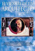 El vientre del arquitecto (1987)