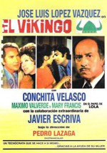 El vikingo (1972)