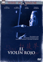 El violín rojo (1998)