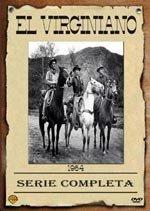 El virginiano (serie) (1962)