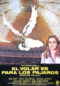 El volar es para los pájaros (1970)