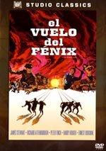 El vuelo del Fénix (1965)