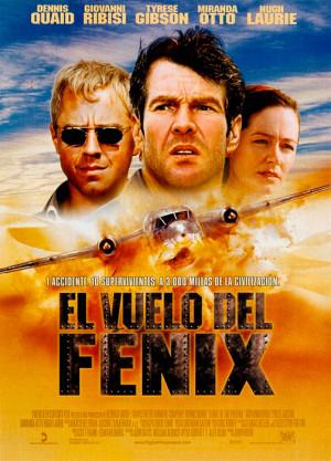 El vuelo del Fénix (2004)
