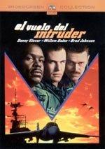 El vuelo del Intruder (1991)