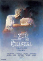 El zoo de cristal (1987)