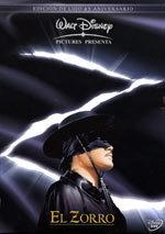 El Zorro (1957)