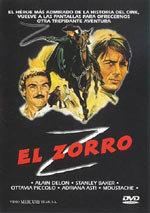 El Zorro (1975)