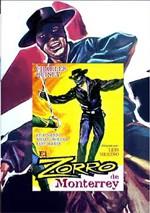 El Zorro de Monterrey (1971)