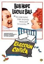 Elección crítica (1963)
