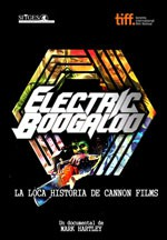 Electric Boogaloo: La loca historia de Cannon Films (2014)