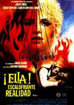 Ella, escalofriante realidad (1985)
