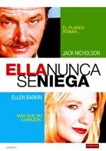 Ella nunca se niega (1992)
