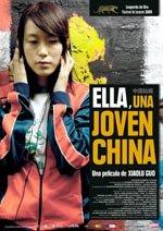 Ella, una joven china (2009)