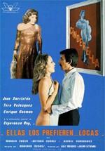 Ellas los prefieren... locas (1977)