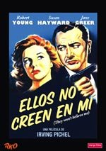 Ellos no creen en mí (1947)