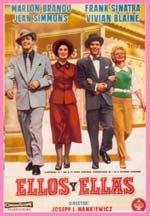 Ellos y ellas (1955)
