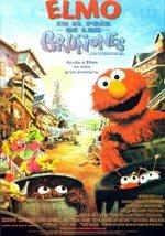 Elmo en el país de los gruñones (1999)
