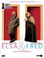 Elsa y Fred (2005)