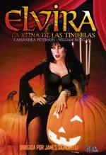 Elvira, la reina de las tinieblas (1988)