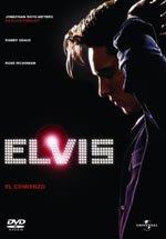 Elvis: el comienzo