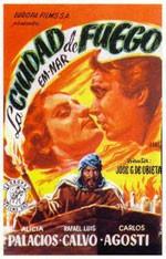 Em-Nar, la ciudad de fuego (1951)