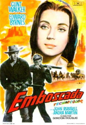 Emboscada (1959)