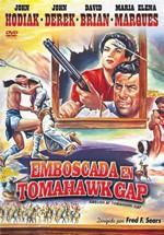 Emboscada en Tomahawk Gap