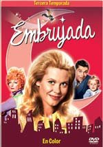 Embrujada (3ª temporada) (1966)