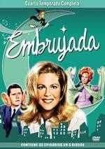 Embrujada (4ª temporada) (1968)