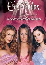 Embrujadas (4ª temporada) (2001)