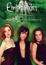 Embrujadas (5ª temporada) (2002)