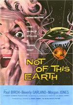 Emisario del otro mundo (1957)