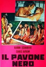 Emmanuelle blanca en la tribu del placer (1975)