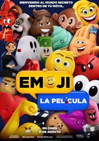 Emoji, la película (2017)
