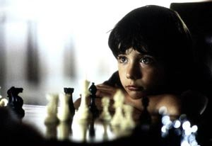 El as del ajedrez