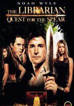 El bibliotecario: En busca de la lanza perdida (2004)