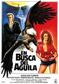 En busca del águila (1984)